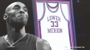 Lakers' Kobe Bryant's number on the verge of being retired by the Sixers