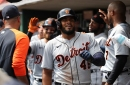 Detroit Tigers ready to 'count on' third baseman Jeimer Candelario into the future