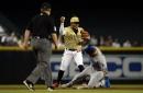 Photos: Arizona Diamondbacks vs. Los Angeles Dodgers