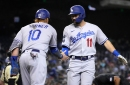 AJ Pollock leads Dodgers to win over his former team