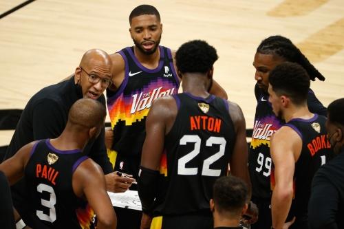Suns starting lineup dominates SI, ESPN Top 100 NBA players list