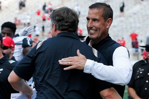 Cincinnati Bearcats Bye Week: Early Season in Review, Luke Fickell, Playoff Picture And More