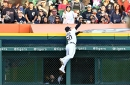 Tigers 5, Royals 1: The battle cats were back on Saturday night