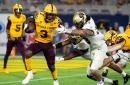 ASU Football: Sun Devils overcome sluggish first half to beat Colorado