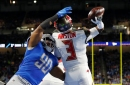 Ex-Patriots Trey Flowers, Jamie Collins inactive for Detroit Lions vs Baltimore Ravens