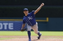 Kris Bubic shoves in 2-1 Royals win over Tigers