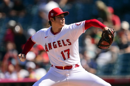 Angels Enter Final Home Game of 2021 Looking to Spoil Mariners' Playoff Dreams