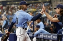 Rays 3, Marlins 2: in which I have Feelings