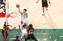 Report: Elijah Bryant Waived by the Milwaukee Bucks