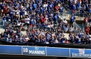 Giants-Falcons 'Kudos & Wet Willies' review: Once again, the Giants beat themselves