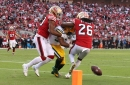 49ers-Packers snap counts: Josh Norman has two bruised lungs