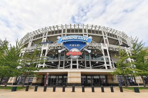 Kansas City vs. Cleveland Monday make up game thread
