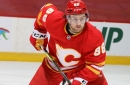 Project Lines: Another Lineup With Only A Few Flames Regulars