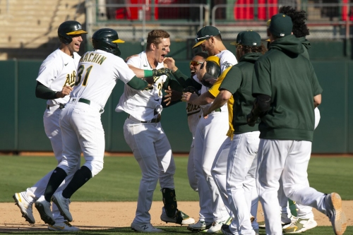 The Final Countdown: Mariners vs. Athletics Series Preview