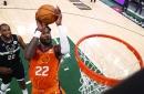 Deandre Ayton: 'Phoenix is going to be a lit city' for 2021-22 NBA season