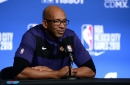 Notable takeaways from Suns Media Day