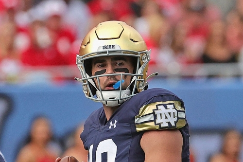 Which Notre Dame Team Should Cincinnati Expect on Saturday