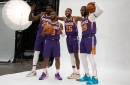 Moore: Here's why we should expect the Suns to run it back deep into the NBA playoffs