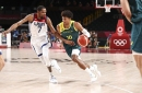 Out of Site: Episode 58 on how Matisse Thybulle's Olympic experience impacts Sixers