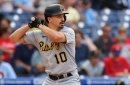 """Milwaukee Brewers reportedly made """"big-time offer"""" to Pirates for Bryan Reynolds during the summer"""