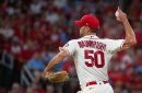 BenFred: Is there such a thing as too much rest for Adam Wainwright between now and the Cardinals' wild-card game?