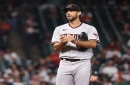 Madison Bumgarner set to pitch again in SF — this time with fans on hand
