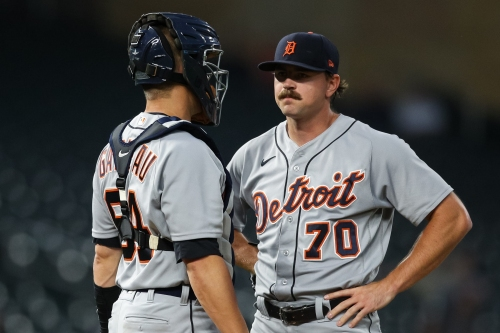 Tyler Alexander shines in Detroit Tigers' 3-2 loss to Minnesota Twins in series opener