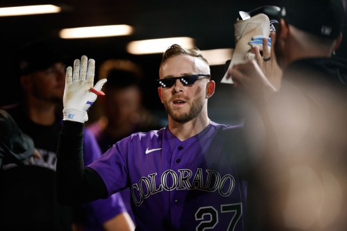 Rockies 3, Nationals 1: Story smashes on a solid K-Free night