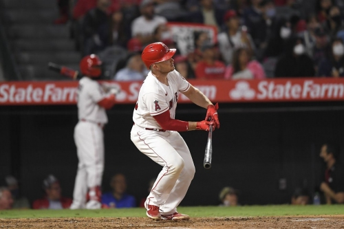 Halos Can't Catch Fire after Max Stassi's Power Performance at the Plate