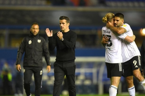 Fulham v Swansea City kick-off time, TV channel, live stream details and team news