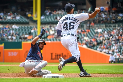 Detroit Tigers gamevs. Minnesota Twins: TV, time, probable starting pitchers