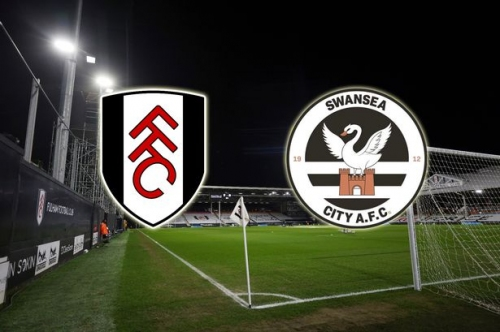 Fulham v Swansea City Live: Kick-off time, team news and score updates