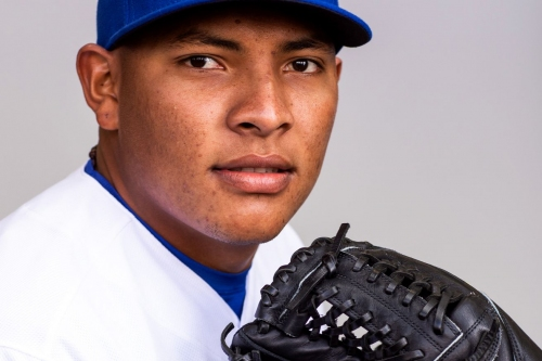Royals to start Angel Zerpa on Thursday