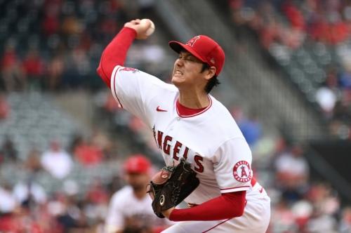 Angels' Shohei Ohtani won't pitch again this season