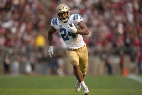 ASU Football: UCLA Players to Watch
