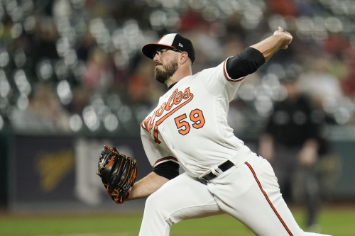 Zac Lowther ends rotation audition well, but Orioles can't play spoiler again in 6-0 loss to Red Sox