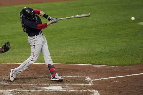 Martinez helps Red Sox end slide with 6-0 win over Orioles