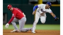 Shohei Ohtani's milestone performance sparks late rally in Angels' win