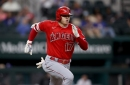 Maddon's Lineup Mania Proves Positive as Ohtani Makes History in Texas