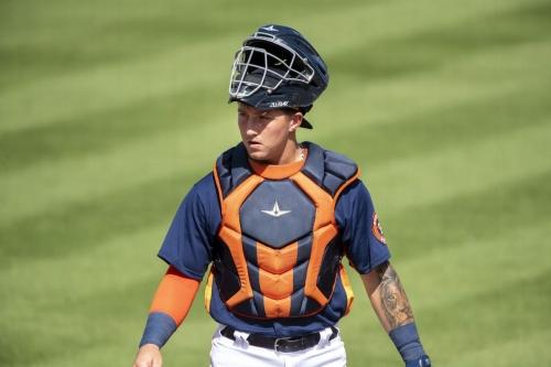 Astros Prospect Report: September 29th