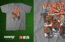 Get your New Cats on the Block shirt and hoodie!
