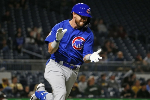 Chicago Cubs vs. Pittsburgh Pirates preview, Thursday 9/30, 5:35 CT