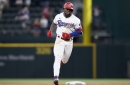 59-100 -Garcia breaks records as Rangers come back for series win over Angels
