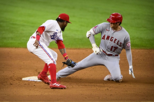 A 5-Run Rally In The 1st Inning Does Not Survive A Bullpen Breakdown In Finale Against Rangers