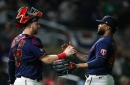 Game 159: Tigers at Twins