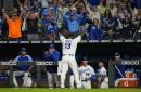 Game CLIX: Royals v. Cleveland