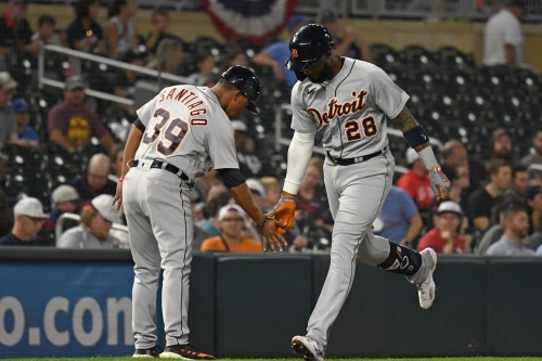 Tigers 10, Twins 7: Multiple comebacks, one well earned victory