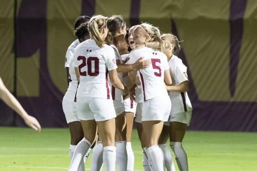 ASU Soccer: No. 21 USC's second-half goal enough to beat the Sun Devils