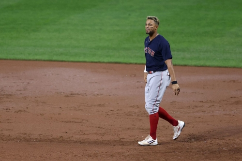 Daily Red Sox Links: Xander Bogaerts, Eduardo Rodriguez, Alex Cora