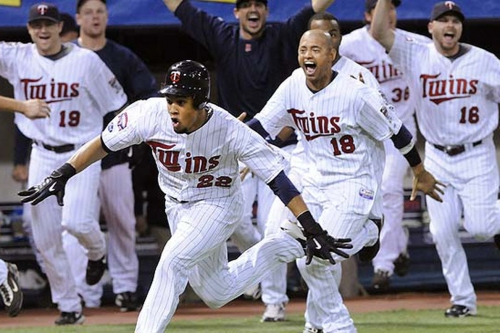 On this day in Twins history...